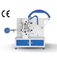 Печатная машина этикеток ZXJR1221