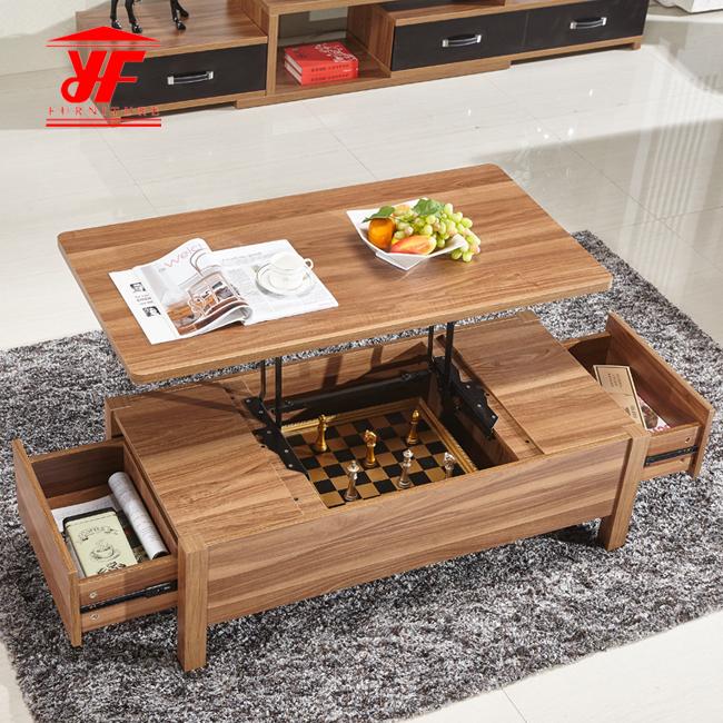 Fancy Lift Top Coffee Table