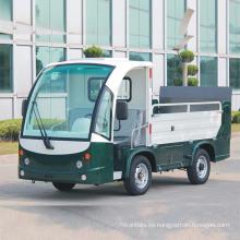 Mini camión eléctrico Marshell Brand en venta (DT-6) con CE
