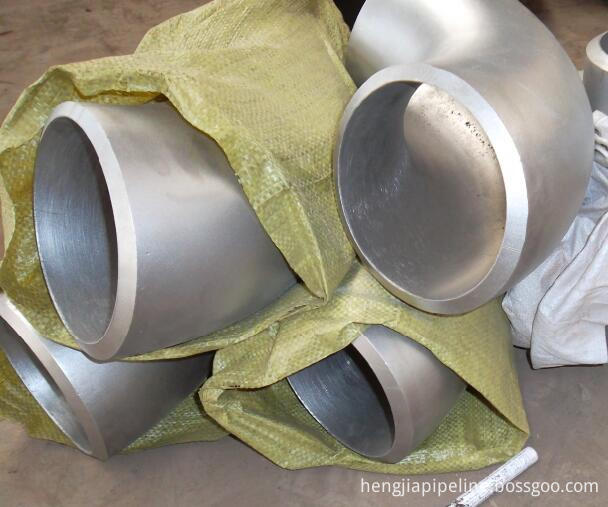 ASTM A403 WP304 pipe elbow