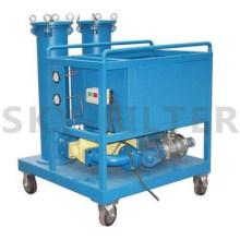 High-Viscosity Filter Carts