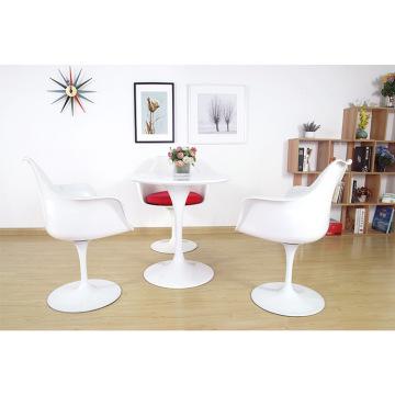 Кресло тюльпан современные Ээро Сааринен и обеденной стул