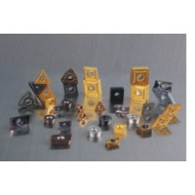 Indexable Inserts Turning Inserts Milling Inserts CVD Coating PVD Coating for Cutting Tools