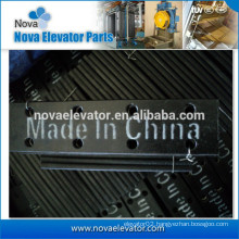 Elevator Fishplate with Made in China