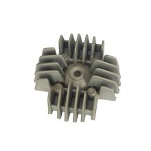 Подгонянная заливка формы точности теплоотвода (DR354)