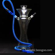 Glass hookah CH8005
