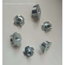 T-образные гайки из нержавеющей стали