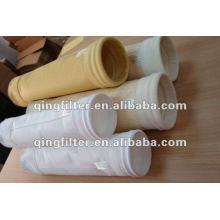 Bolsas de filtros de chorro de pulso p84