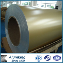 PE Color Painted Aluminum Coil for Curtain Wall