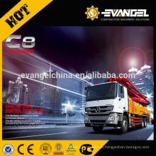 Сани SYG5418THB С8 серии швинг бетононасос 53м