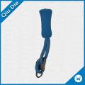 Cremallera de poliéster para calzado pesado / equipaje