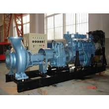 Diesel water pump set venda