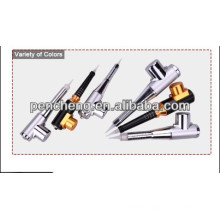 wholesale tattoo machines kit Motor machine-mix French Style Silver Permanent tattoo Machine