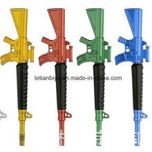 Nouveau stylo de forme de pistolet de cadeau de promotion (LT-C364)