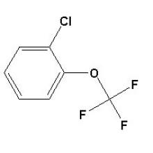 2- (Trifluorométhoxy) Chlorobenzène N ° CAS 450-96-4