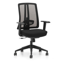 European style computer chair with footrest