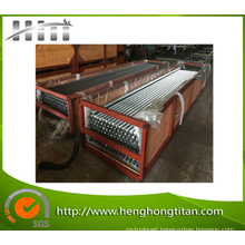 Copper Tube L Type Heat Exchange Finned Tube