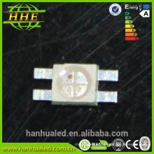 СМД 6028 SMD светодиодные цвет продукта ОДМ РГБ светодиод Tri-цвет RGB для светодиодной подсветки