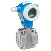 E+H pressure transmitters