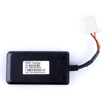 Wide Voltage gps tracker for Logistics