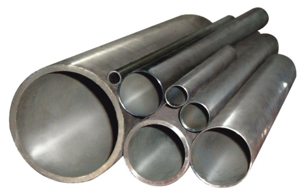 mechanical steel tube