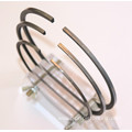 Chrome Diamond Coating Piston Ring