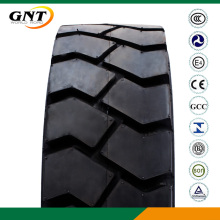 Forklift Solid Tyre with Certificate Pneumatic Tire