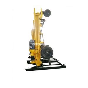 Portable Small Water Well Drilling Rig
