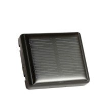 Environmental Vehicle GPS Tracking Device Solar GPS Tracker