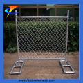 Temporary Chain Link Fencing (CT-40)
