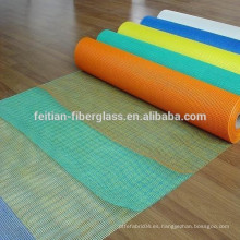 Tipos de red de fibra de vidrio yuyao ITB 125gr