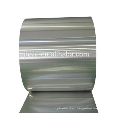 China Aluminum Foil Material for making container and food wrapping