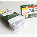 Foot Patch Cleansing Detox Health Care Products Chinese Herbal Beauty bamboo Detox Foot Patch detox foot pads
