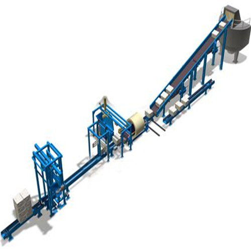 Pulper Feed Conveyors 03