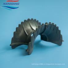 Полипропилен/ХПВХ/ПВХ пластик intalox седло для наполнителей