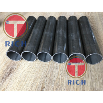 Welded Carbon Steel Tube for Mechanical Structure