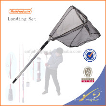 LNH011-6 aparejos de pesca equipo de pesca Shandong red de aterrizaje de pesca