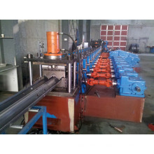 on Sale High Speed CE Certificated Guardrail Roll Forming Machinery