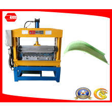 Yx65-400automatic Hydraulic Crimping Curving Machine
