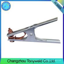 Type de serrage à la terre bon marché Holland Earth clamp 300A