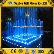 8.5X8.5m Outdoor Water Features Water Fountain