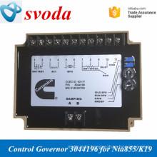 Si Chuan Svoda Supply Governor Control 3044196 for Nta855 and K19