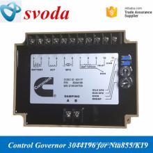 Si Chuan Svoda Governador de Suprimentos Controle 3044196 para Nta855 e K19