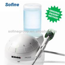 Escalador Ultrassônico Odontológico com garrafa Escala Ultrassônica Odontológica EMS Escalador Dental EMS