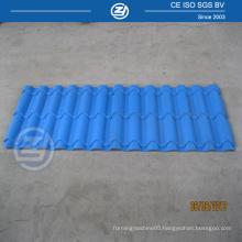 Colored Waterproof Roofing Tile Sheet