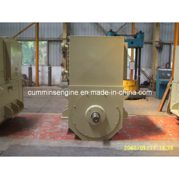 3150V1000rpm AC Sychronouse Generators (4501-6 360kw/320kw)