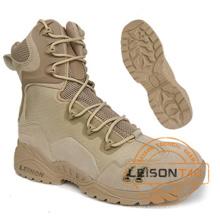 Custom Flame Retardant Anti-Splash Insulation Waterproof Tactical Boots