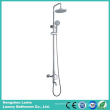 Wall Mounted Stainless Steel Shower Column Set (LT-J04)
