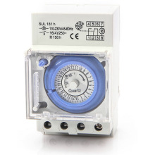 SUL181h 24 Hour timer switch
