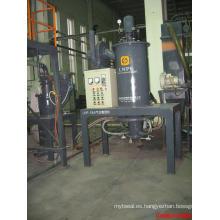Molino de moldeado de polvo de carburo de silicio